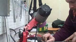 getlinkyoutube.com-Chainsaw Sharpening Primer