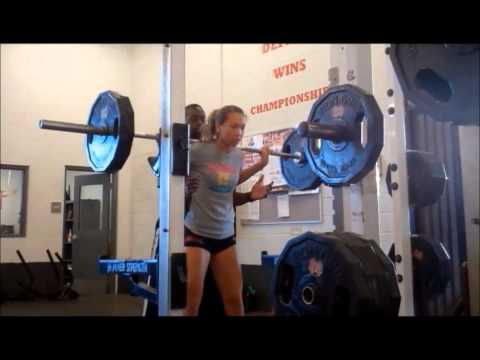 Track and Field Training Workouts and Tips