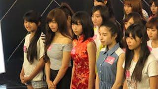 getlinkyoutube.com-AKB48・台湾オーディション『おっぱいちゃんはやめとけ?』それよりも気になることw