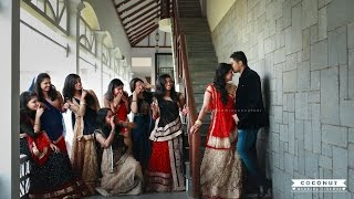 getlinkyoutube.com-Engagement Arun & Sajitha