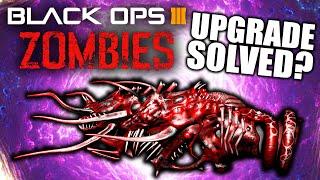 getlinkyoutube.com-Black Ops 3 Zombies - Apothicon Servant Upgrade Solved? (Wonder Weapon Upgrade)