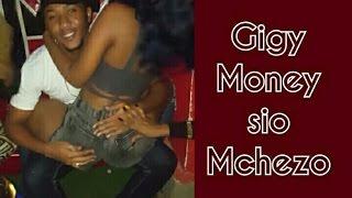WAKUBWA TU! Gigy Money akimkatikia Mauno Bonge la Nyau