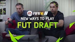getlinkyoutube.com-FIFA 16 Ultimate Team - FUT Draft Trailer ft. Gary Neville & Jamie Carragher