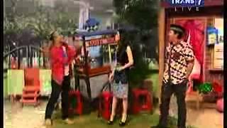 getlinkyoutube.com-Sule nyanyi lagu dadakan LUCU BANGET!!!