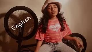 Must watch *Multi-laungauge song (Inna sona.. kue rabne banaya)