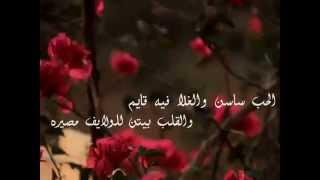 getlinkyoutube.com-شيلة : الحبّ ساسن - مشاري بن نافل - كلمات يوسف بن خالد