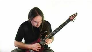 getlinkyoutube.com-Dream Theater - The Best of Times - Guitar Solo - by Dr.Viossy