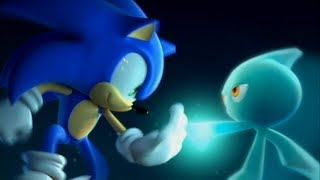 getlinkyoutube.com-Sonic Colors - Episode 1: All I Did Was Press A!
