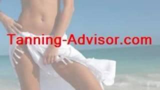 getlinkyoutube.com-17 Spray Tan Tips