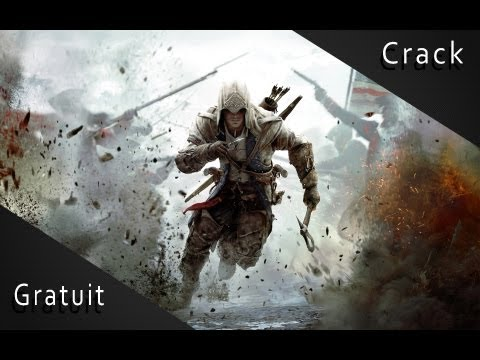 [Tuto] Cracker Assassin's Creed 3 Pc