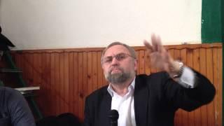 getlinkyoutube.com-Mudri odgovori na neumjesna pitanja - Dr. Šefik Kurdić (s. Orizare)