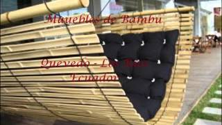 getlinkyoutube.com-Muebles de Bambu Victoria