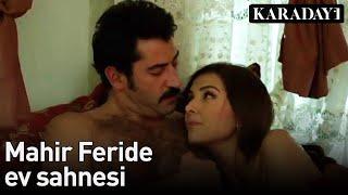 getlinkyoutube.com-Karadayı 49.Bölüm Mahir Feride Ev Sahnesi