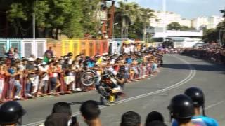 MOTOPIRUETAS CHARALLAVE 2014 (VIDEO MSS)