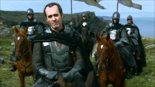 getlinkyoutube.com-Game Of Thrones Season 2 - Stannis vs Renly