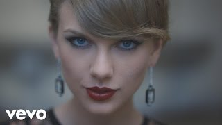 getlinkyoutube.com-Taylor Swift - Blank Space