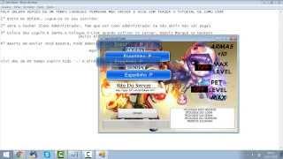getlinkyoutube.com-Hack Para DDtank Armas +10