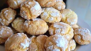 getlinkyoutube.com-غريبة الكوك والسميدة حلوى سهلة و اقتصادية حلويات مغربية تقليدية, المطبخ المغربي- Fatemahisokay