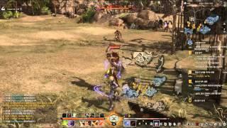 getlinkyoutube.com-Bless Online - Final CBT Assassin Gameplay #4