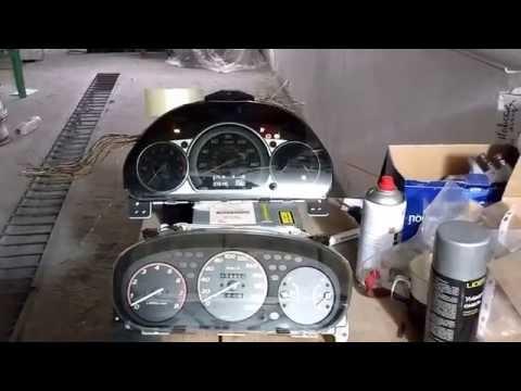 Оптитроник для Honda cr-v Rd-1
