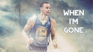 getlinkyoutube.com-Stephen Curry Mix: When I'm Gone
