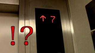 エレベーターで異世界へ行く方法 成功した! 【閲覧注意】