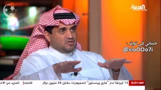 getlinkyoutube.com-خالد البلطان لبتال القوس : كنت اتمنى انك تحترم الكلام الخاص بيننا ولا تدافع عن نفسك