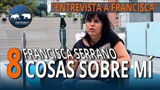 getlinkyoutube.com-#PREGÚNTALEAPAQUI - 8 preguntas personales sobre Francisca Serrano