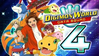getlinkyoutube.com-Digimon World Data Squad Walkthrough Part 4 (PS2) [Digimon Savers] Full 4/29