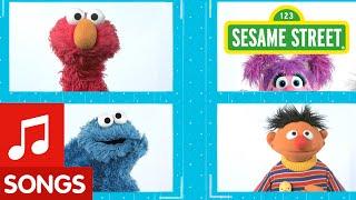 getlinkyoutube.com-Sesame Street: Happy Birthday Songs! (Elmo, Cookie, Abby, Ernie)