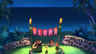 getlinkyoutube.com-Lilo & Stitch End Credits