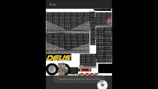 getlinkyoutube.com-Como colocar skins em reboques - Grand Truck Simulator- Reboques- Skins
