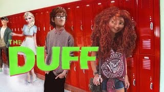 getlinkyoutube.com-Non/Disney- The Duff Trailer