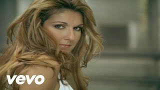 Céline Dion - You And I (PROMOTIONAL VIDEO - Air Canada logo blurred out) width=