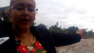 Agente de Palo Gacho pide a Dávila, no colgarse de obra federal de su comunidad