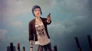 getlinkyoutube.com-Life Is Strange Episode 4 Chloe Kills Frank and Pompidou