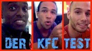 getlinkyoutube.com-Schmeckt KFC wirklich? - Alberto, Simon & Flying Uwe