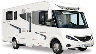 getlinkyoutube.com-Camping-car intégral Chausson 2015