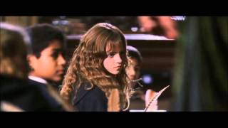 getlinkyoutube.com-Harry Potter and the Chamber of Secrets - Minerva McGonagall tells about the Chamber of Secrets