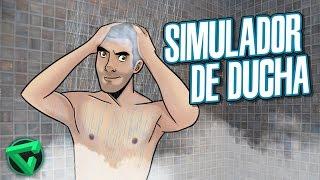 getlinkyoutube.com-SIMULADOR DE DUCHA - Shower Simulator | iTownGamePlay