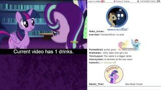 getlinkyoutube.com-BerryTube Chat Reaction S06E01&02 - The Crystalling