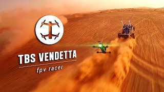 getlinkyoutube.com-TBS Vendetta vs. 1600hp Sand Cars