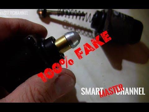 Китайский мотор-регулятор ХХ '100% tested' на Пежо 406 - гавно
