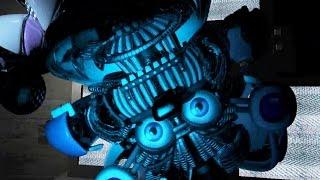 Overnight 2 #2 | FUNTIME FREDDY?! | FNaF 2 Free-Roam (Fan-Made)
