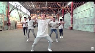 getlinkyoutube.com-Love Yourself Justin Bieber - A Choreographed Freestyle