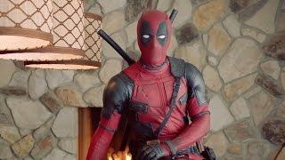 getlinkyoutube.com-Deadpool - Ladies Listen | official Breast Cancer PSA (2016) Ryan Reynolds