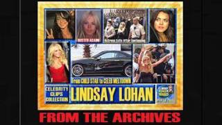 getlinkyoutube.com-LINDSAY LOHAN TRAINWRECK REEL : PAPARAZZI CHRONICLES