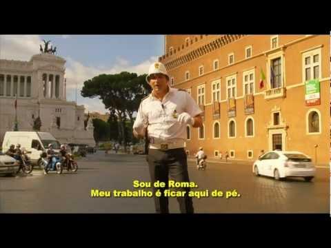 Para Roma com Amor - trailer legendado