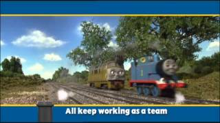 getlinkyoutube.com-Thomas and Friends: Engine Roll Call - UNOFFICIAL EXTENDED EDITION.