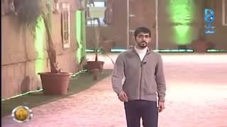 getlinkyoutube.com-تأثر الشباب من خروج محمد الشمري